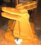 Koník traktorbagrů Caterpillar E