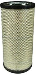 Vzduchová filtr. vložka Volvo