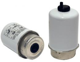 Palivový filtr Case