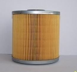 Olejová filtraèní vložka DH 112