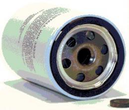 Palivový filtr  Volvo