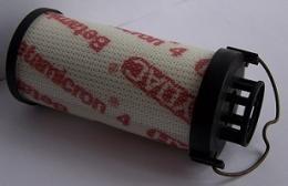 Hydraulický filtr