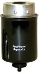 Palivový filtr -separátor