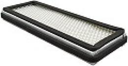 Vzduchový filtr kabiny Caterpillar