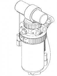Pumpa podávací Caterpillar - zvětšit obrázek