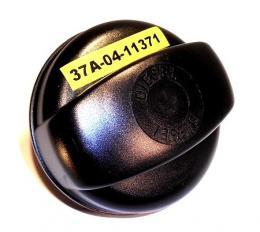 Zátka černá Komatsu - zvětšit obrázek