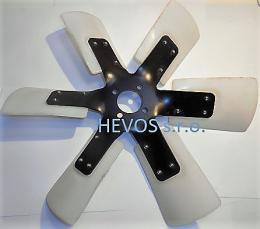 Ventilátor UNC