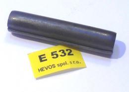 Čep korunky E 531 - zvětšit obrázek
