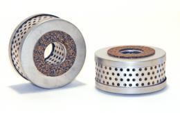 Hydraulický filtr Case