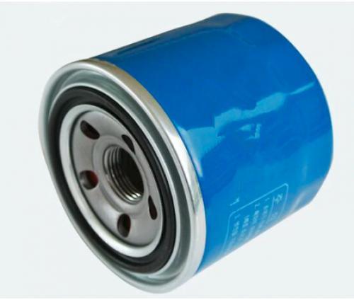 Hydraulický filtr Takeushi