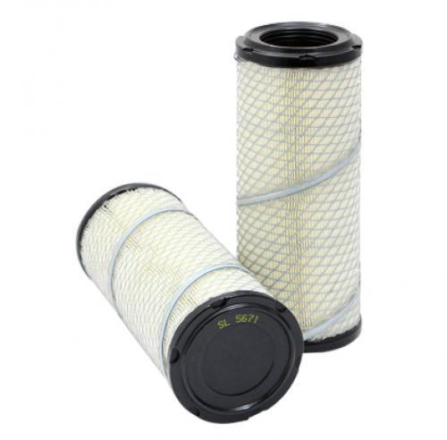 Vzduchový filtr vnìjší