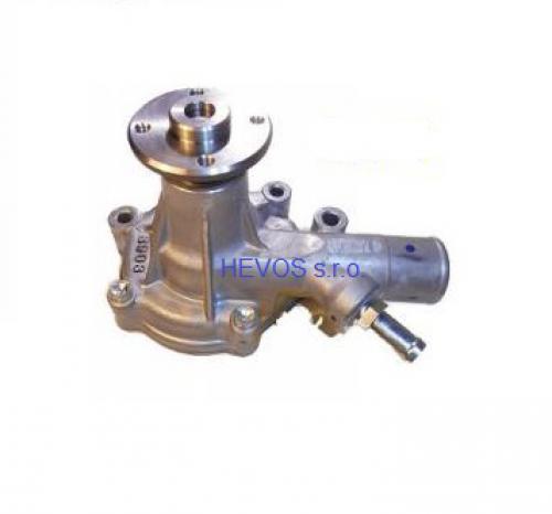 Vodní pumpa