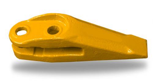 Zub - korunka Komatsu