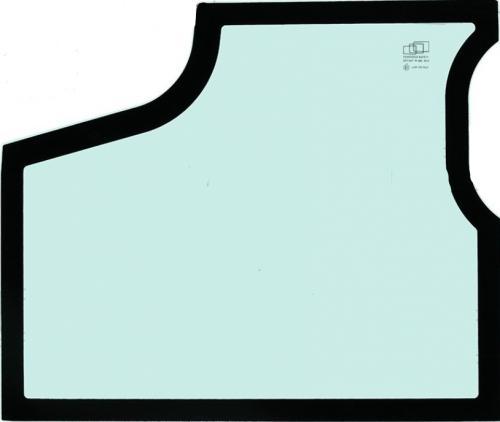 Sklo dveøí spodní Komatsu