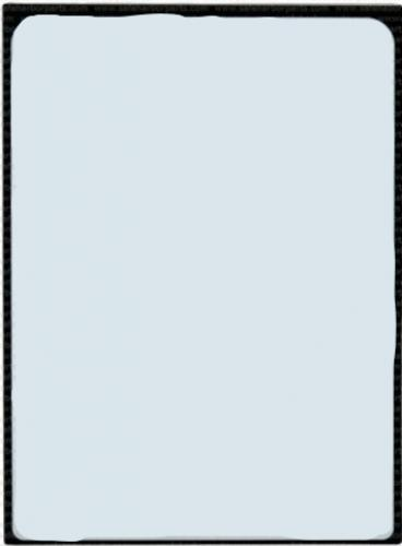 Sklo pøední horní Komatsu