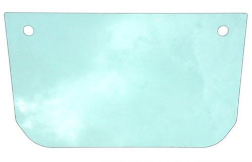 Sklo pøední spodní Komatsu