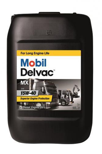 Motorový olej 20l
