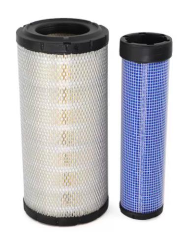 Sada vzduchových filtraèních vložek Komatsu
