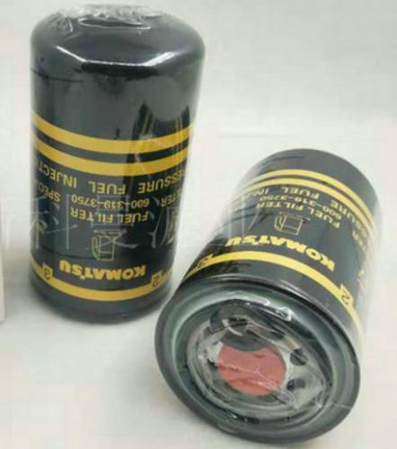 Palivový filtr Komatsu