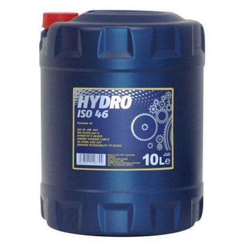 Hydraulický olej MANNOL