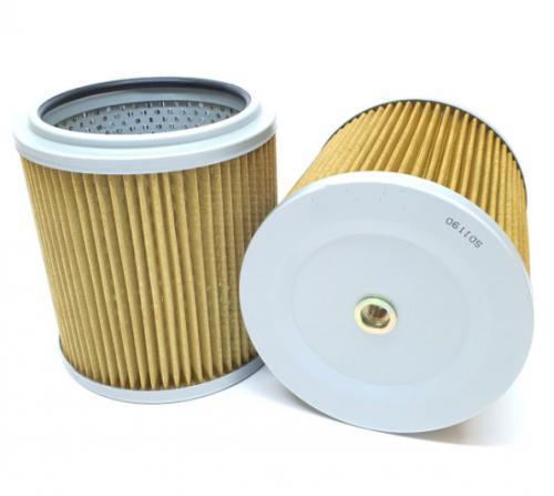 Hydraulická filtraèní vložka Komatsu