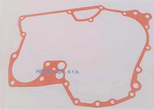 Tìsnìní prsa + blok motoru Mitsubishi - zvìtšit obrázek